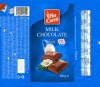 FinCarre, milk chocolate, 100g, 24.05.2014, Lidl Stiftung&Co.KG, Neckarsulm, Germany