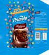 Primola, Amaruie intensa, dark chocolate, 120g, 02.04.2005, Supreme chocolat S.R.L, Bucharest, Romania
