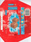 Cofler leche, air milk chocolate, 60g, 15.07.2002, Arcor S.A.I.C, Arroyito, Argentina