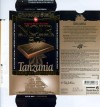 Tanzania, dark chocolate with cocoa from Tanzania, 70g, 16.10.2006, Chocolat Stella SA, Chocolat Bernrain AG, Kreuzlingen, Switzerland