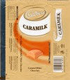 Caramel white chocolate, 100g, 30.08.2005, Cadbury South Africa Ltd., Port Elizabeth, South Africa