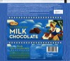 Cloetta from Ljungsbro, milk chocolate,  180g, 12.03.2014, Cloetta, Malmo, Sweden