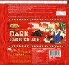 Cloetta from Ljungsbro, dark chocolate, 180g, 13.03.2014, Cloetta, Malmo, Sweden