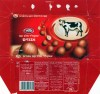 Milk chocolate with hazelnuts, 100g, 15.04.2004