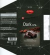 Dark chocolate, 100g, 31.07.2014, Chocolat Frey AG, Buchs, Switzerland