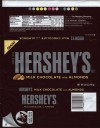 Milk chocolate with almonds, 192g, 11.2015, The Hershey Company, Hershey, USA