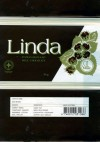 Linda, milk chocolate, 50g, 29.10.1990