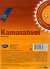 Kamatahvel, bar chocolate, 50g, 02.2004