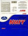 Nurr, milk chocolate, 100g, 09.2004, Kalev, Lehmja, Estonia