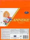 Anneke, milk chocolate, 100g, 05.2005, Kalev, Lehmja, Estonia
