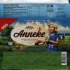 Anneke, milk chocolate with milk filling, 99g, 15.04.2015, AS Kalev, Lehmja, Estonia