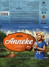 Anneke, milk chocolate, 300g, 12.06.2015, AS Kalev, Lehmja, Estonia