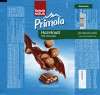 Primola, milk chocolate with nuts, 90g, 16.08.2013, Kandia Dulce S.A, Bucharest, Romania