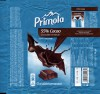 Primola, dark chocolate, 80g, 01.04.2015, Kandia Dulce S.A, Bucharest, Romania