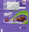 Milka, Alpine milk chocolate with hazelnuts, 100g, 08.04.2011, Kraft Foods Polska S.A, Warszawa, Poland