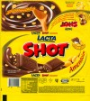 Lacta shot Amendoim, chocolate with nuts, 170g, 21.11.2008, Kraft Foods Brasil, Brasil
