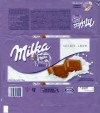 Milka, milk chocolate, 170g, 13.05.2008, Kraft Foods Brasil, Brasil