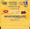 Freia, milk chocolate, 100g, 06.01.2009, Kraft Foods Norge, Oslo, Norway