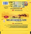 Freia, milk chocolate, 100g, 30.07.2012, Kraft Foods Norge, Oslo, Norway