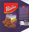 Poiana, milk chocolate with raisins and nuts, 100g, 12.01.2006, Kraft Foods Romania, Brasov, Romania