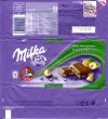 Milka, milk chocolate with hazelnuts, 100g, 28.10.2010, Kraft Foods Romania S.A, Bucuresti, Romania