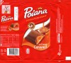 Poiana, chocolale with caramel cream, 100g, 16.06.2011, Kraft Foods Romania S.A, Bucuresti, Romania