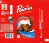 Poiana, milk chocolate, 90g, 02.10.2012, Kraft Foods Romania S.A, Bucuresti, Romania