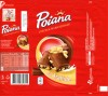 Poiana, milk chocolate with nuts, 90g, 27.03.2012, Kraft Foods Romania S.A, Bucuresti, Romania