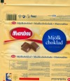 Milk chocolate, 200g, 01.11.2004, 