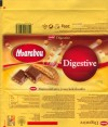 Marabou, milk chocolate with biscuit balls, 200g, 01.05.2005, Kraft Foods Sverige, Angered, Sweden