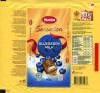 Marabou, milk chocolate with blueberry, 142g, 09.12.2010, Kraft Foods Sverige, Angered, Sweden