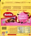 Marabou, milk chocolate with raisins and nuts, 200g, 11.04.2012, Kraft Foods Sverige, Sweden