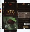 Marabou, Premium, full bodied dark chocolate with mint crisps, 100g, 17.09.2013, Kraft Foods Sverige, Sweden
