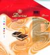 Dorina, filled milk chocolate, 100g, 18.03.2005, Kras, Zagreb, Croatia
