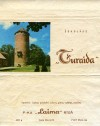 Turaida castle chocolate, 100g, about 1970, Laima, Riga, Latvia
