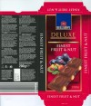 Bellarom, milk chocolate with raisins and nuts, 200g, 31.05.2007, Lidl Stiftung&Co.KG, D-74167 Neckarsulm, Germany