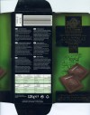 Amazonas, plain chocolate 60%, 125g, 09.07.2008, Lidl Stiftung&Co.KG, D-74167 Neckarsulm, Germany