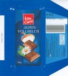 Fin Carre, milk chocolate, 100g, 30.06.2007, Lidl Stiftung&Co.KG, D-74167 Neckarsulm, Germany