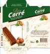FinCarre, milk chocolate with whole nuts, 100g, 04.1998, Lidl Stiftung&Co.KG, D-74167 Neckarsulm, Germany