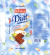 Bellarom, diat, milk chocolate, 100g, 16.03.1999, Lidl Stiftung&Co.KG, D-74167 Neckarsulm, Germany