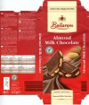 Bellarom, milk chocolate with whole roasted almonds, 200g, 11.04.2013, Lidl Stiftung&Co.KG, Neckarsulm, Germany