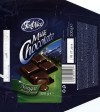 First Nice, milk chocolate with nougat flavour cream filled, 100g, 06.07.2010, Lidl Stiftung&Co.KG, Neckarsulm, Germany
