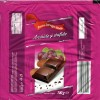 Chocolate bar with raisins and hazelnuts, 100g, 21.07.2011, Lidl Discount S.R.L., Sat Nedelea, Comuna Aricestii Rahtivani, Romania