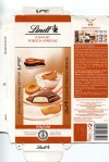 Milk chocolate filled with peach yogurt, 100g, 11.2011, Lindt & Sprungli AG, Kilchberg, Switzerland