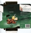 Milk chocolate with Williamsbrand filling, 100g, 10.2012, Lindt & Sprungli AG, Kilchberg, Switzerland