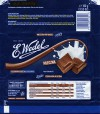 Milk chocolate, 100g, 04.01.2017, Lotte Wedel sp.z o.o., Warszawa, Poland
