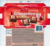 Schogetten, yogurt-strawberry, milk chocolate with strawberry yogurt-filling, 100g, 21.04.2005, Mauxion Schokoladefabrik GmbH, Saarlouis, Germany