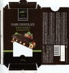 Monte Pero, dark chocolate with whole hazelnuts, 100g, 20.04.2014, Made in Poland for Maxima, UAB