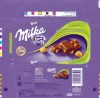 Milk chocolate with whole hazelnuts, 100g, 07.01.2006, Kraft Foods Germany, Bremen, Germany