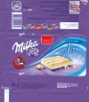 Milka, aerated white chocolate, 100g, 24.04.2008, Kraft Foods Manufacturing GmbH & Co.KG, Bremen, Germany
